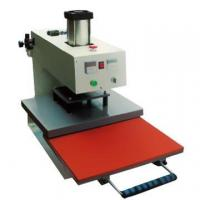Air Operated Single Location Heat Press Machine Manufactures