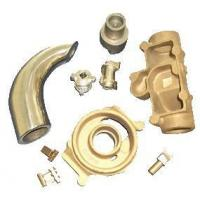 Brass Castings Manufactures