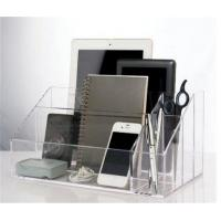 Cosmetic Display Office Desk Organizer Manufactures