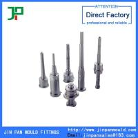 ODM / OEM Injection Mold Tooling Parts For Plastic Injection Mould