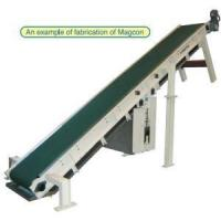 Magnetic Conveyors model: PME manufacturer: Kanetec (Japan)  SAVE Manufactures