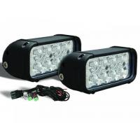 Iron Cross RS Bumper LED Driving Lights Manufactures