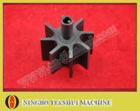 Casting Parts Product Casting C45 Impeller Manufactures