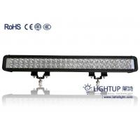 Up-Car 26 inches Auto LED work light bar CREE light Manufactures