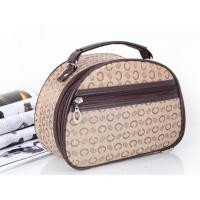 China Oxford fabric cosmetic bag for travelling Product IDGL1672 on sale