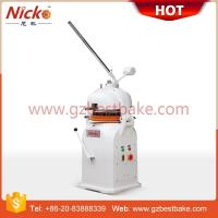 Automatic Rounder and Divider Machine