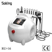 cavitation multipolar RF lipolaser machine Manufactures