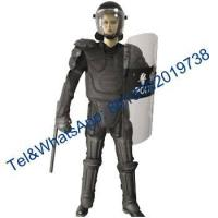 Army And Police Supply Anti-riot Suit Manufactures