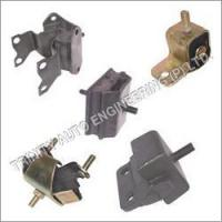 Heavy Duty Engine Mounts Manufactures