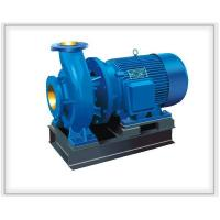 ISZ Centrifugal Pump Manufactures