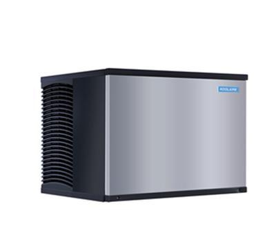 """Quality Koolaire KY-0500A 30"""" Cube Ice Machine Head - 519-lb/24-hr, Air Cooled, 115v for sale"""
