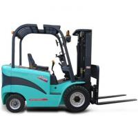 3.0T Four-pivot Battery Forklift-CPD30 Manufactures