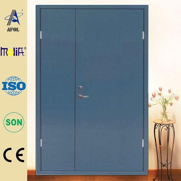 Quality AFOL 120min resist fire rated door for sale