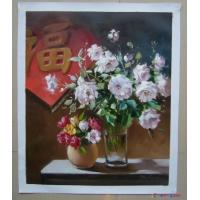 FLOWER 9 Flower Paintings Manufactures