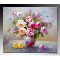 FLOWER 33 Flower Paintings Manufactures