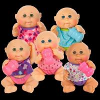 Buy cheap Cabbage Patch Kids Drink N' Wet Newborn from wholesalers