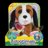 Cabbage Patch Kids Adoptimals Manufactures