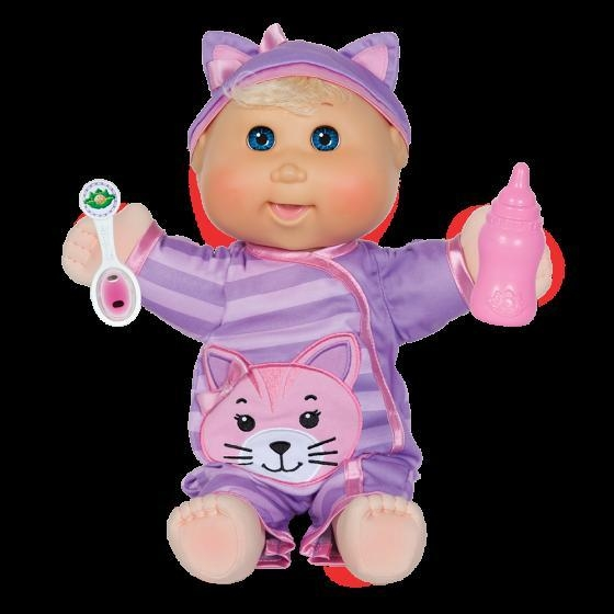 Quality Cabbage Patch Kids Baby So Real for sale
