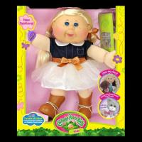 Cabbage Patch Kids 14 Kids Manufactures