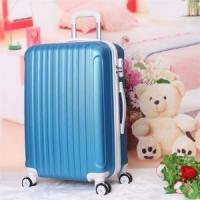 007xc-007 luggage hot sale new design simple style new luggage suitcases Manufactures
