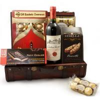 Wine And Chocolate Journey.NO.38 Beijing gift basket Manufactures