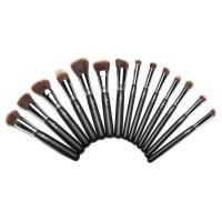14 Piece Ultimate Synthetic Brush Set Manufactures