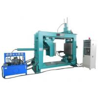 APG-888 Epoxy Resin clamping machine