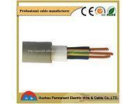 Solid Conductor Sheath Cable Manufactures