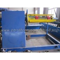 Hydraulic Decoiler Manufactures