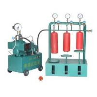 test pressure test stand Manufactures