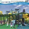 Promotion Outer Space Amusement Playground (HD-KQ50026A) Manufactures