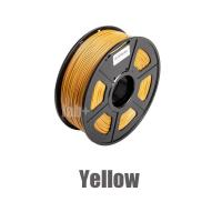 PLA Filament Yellow Manufactures