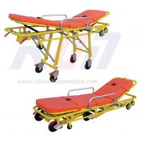 S-3C1 Aluminum Alloy Stretcher for Ambulance Car Manufactures