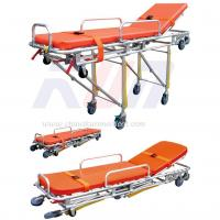 S-3A Automatic Loading Stretcher for Ambulance Car Manufactures