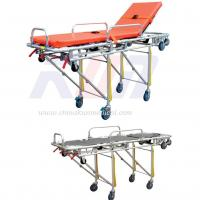 S-3A2 Aluminum Alloy Stretcher for Ambulance Car Manufactures