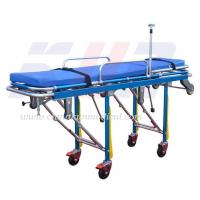 S-3B3 Automatic Loading stretcher for Ambulance Car Manufactures