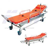 S-2B Aluminum Alloy Stretcher for Ambulance Car Manufactures