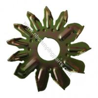 stamped fan SP0034R Manufactures