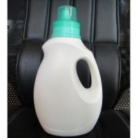 JH-YE-025-1200ml laundry detergent bottles with spout Manufactures