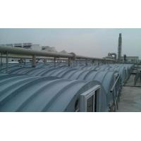 Gas collection project Manufactures