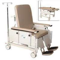 China STRETCHAIR W/ IV POLE HOLDER1000LB CAPACITY, SPECIFY COLOR on sale