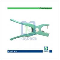 Animal Ear Tag Applicator