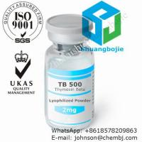 TB500 (2mg/vial) Manufactures