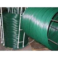 PE Coated Wire Manufactures