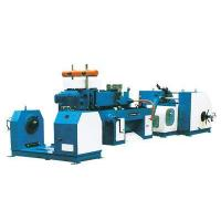 Turn-over Water containger-type wiredrawing bench LT320-11-360 Manufactures
