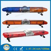 Police Car Roof Warning Light Manufactures