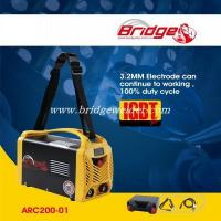 newly style portable arc 200 inverter welder Manufactures