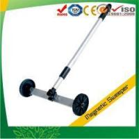 Compact Lightweight Magnetic Sweeper