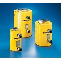RC single-acting hydraulic oil cylinder Manufactures