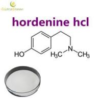 Hordenine hcl 99% CAS 6027-23-2 Manufactures